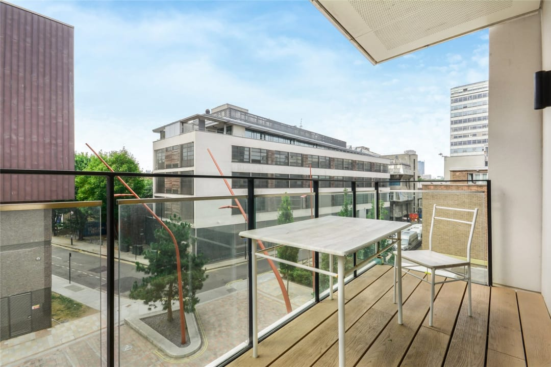 Flat to rent in One The Elephant, , SE1 6FS - view - 4
