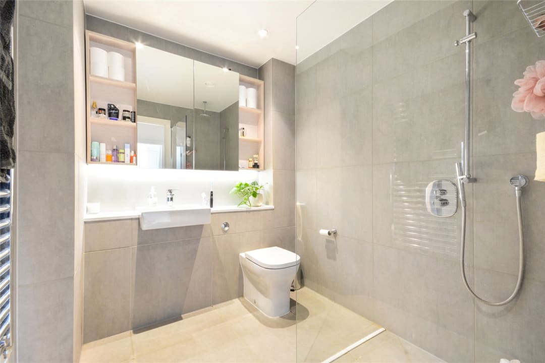 Flat to rent in One The Elephant, , SE1 6FS - view - 8