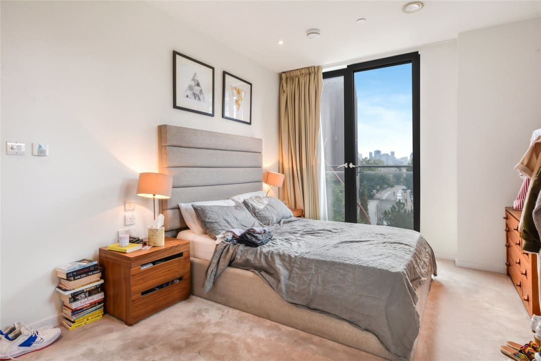 Flat to rent in One The Elephant, , SE1 6FS - view - 12