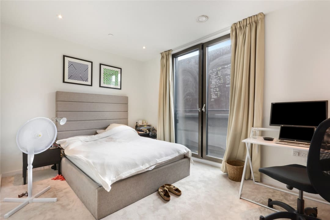 Flat to rent in One The Elephant, , SE1 6FS - view - 3