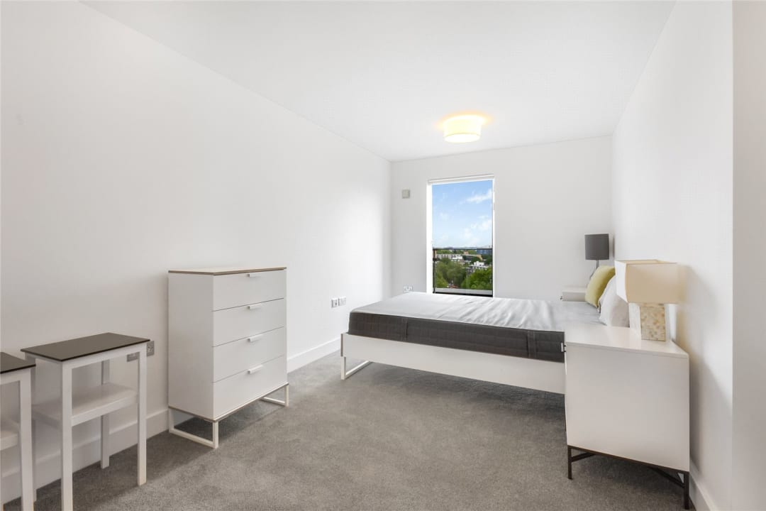 Flat to rent in Parker Building, Jamaica Road, SE16 4EF - view - 7