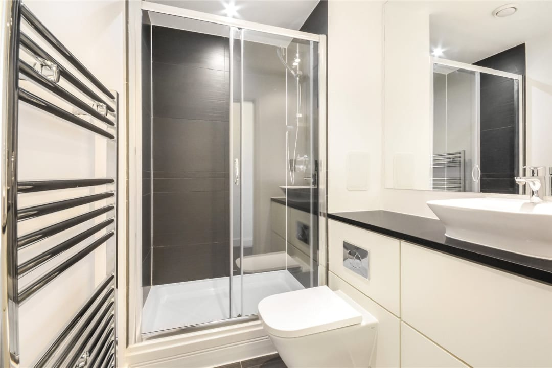 Flat to rent in Parker Building, Jamaica Road, SE16 4EF - view - 11