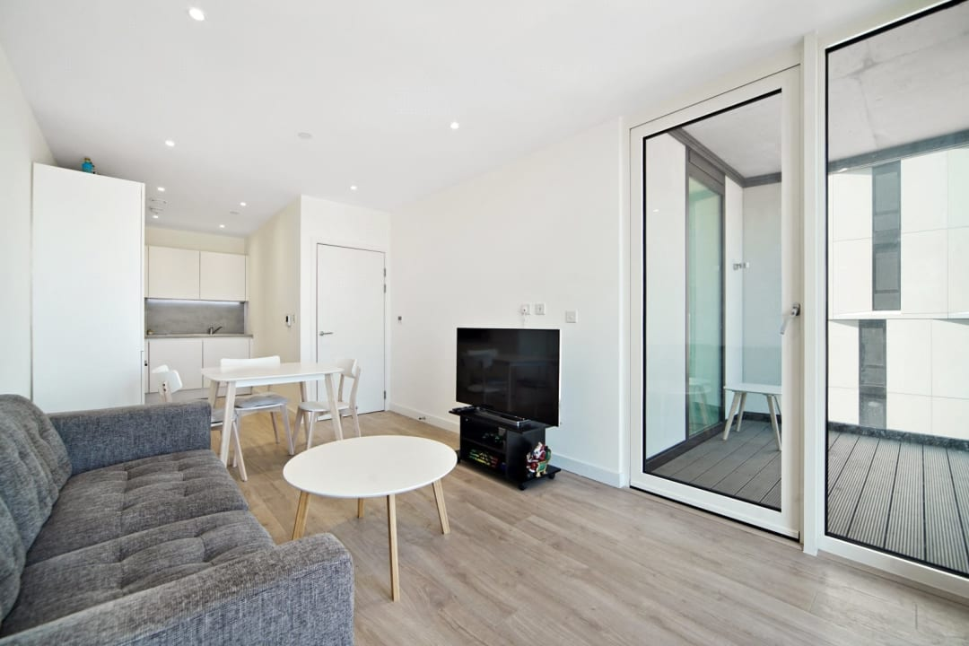 Flat to rent in Perceval Square, College Road, HA1 1ER - view - 1