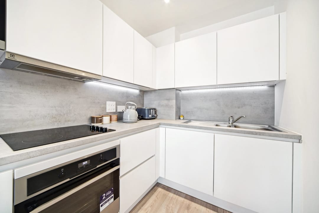 Flat to rent in Perceval Square, College Road, HA1 1ER - view - 2