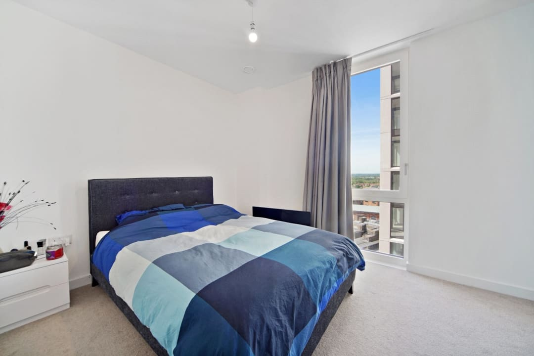Flat to rent in Perceval Square, College Road, HA1 1ER - view - 4