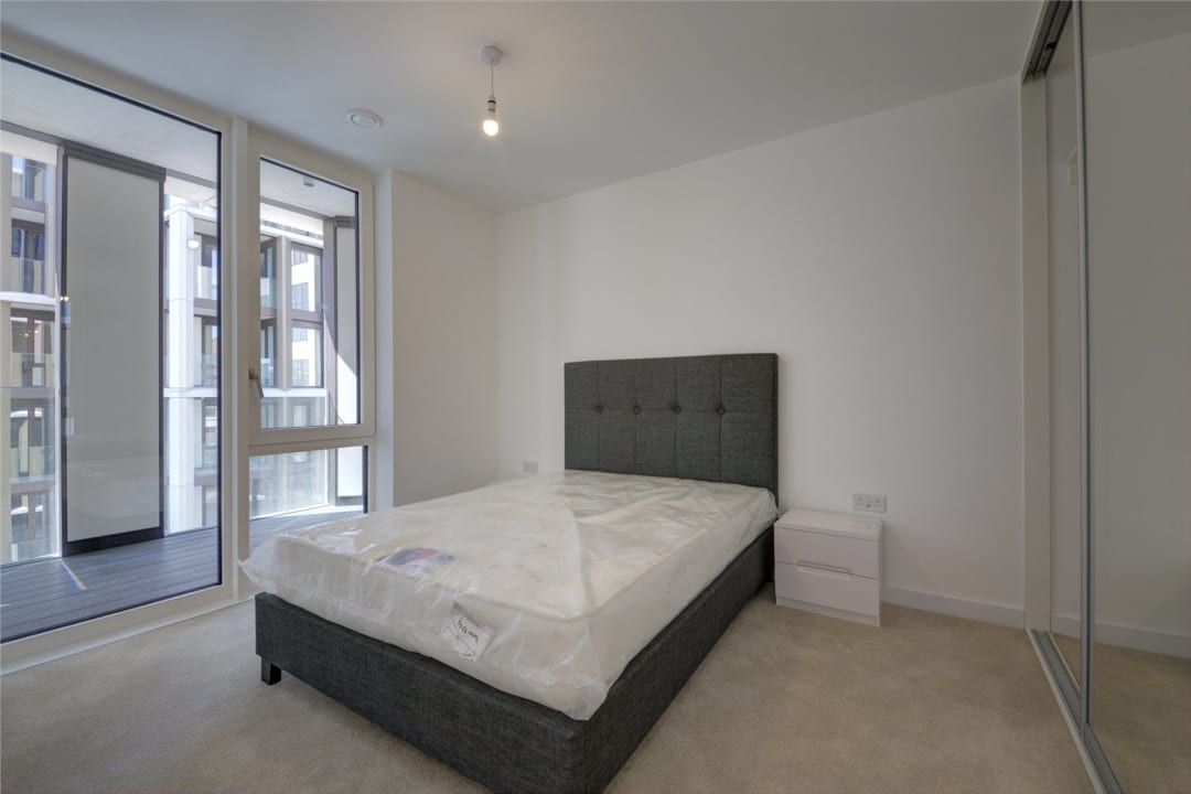 Flat to rent in Perceval Square, College Road, HA1 1GW - view - 4