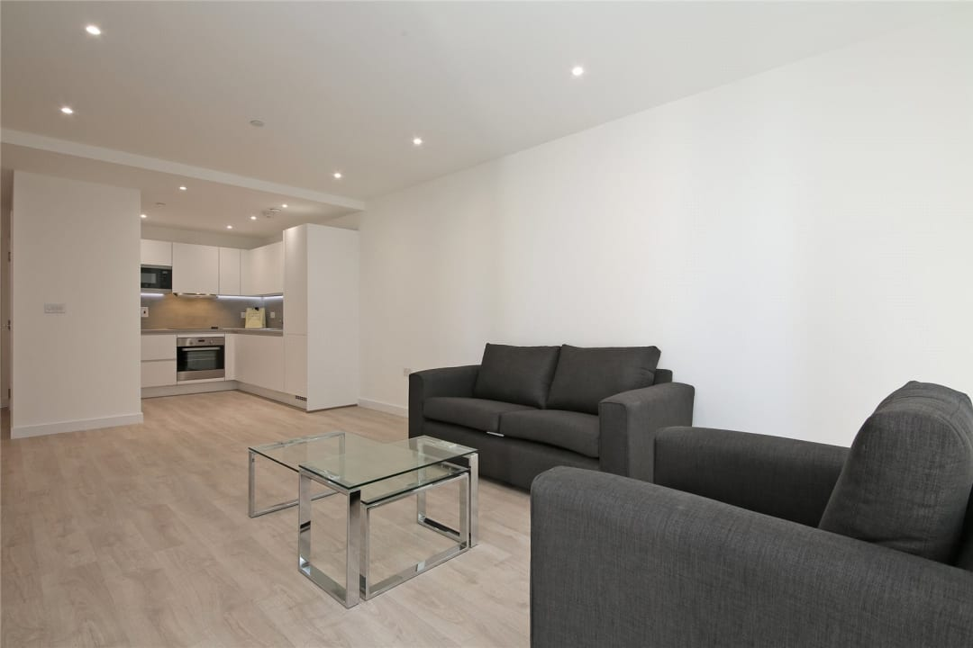 Flat to rent in Perceval Square, College Road, HA1 1GW - view - 1