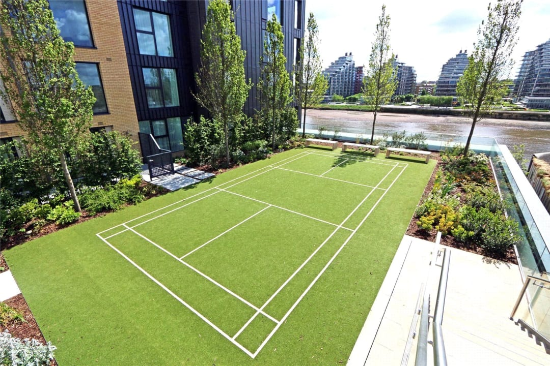 Flat to rent in Ravensbourne Apartments, 5 Central Avenue, SW6 2GN - view - 10