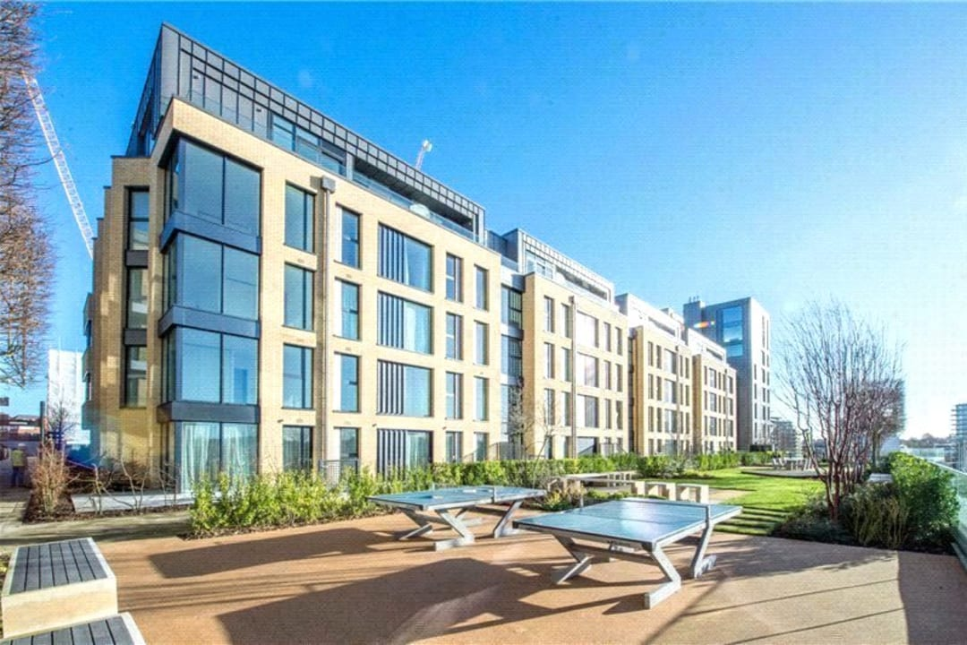 Flat to rent in Ravensbourne Apartments, 5 Central Avenue, SW6 2GN - view - 11
