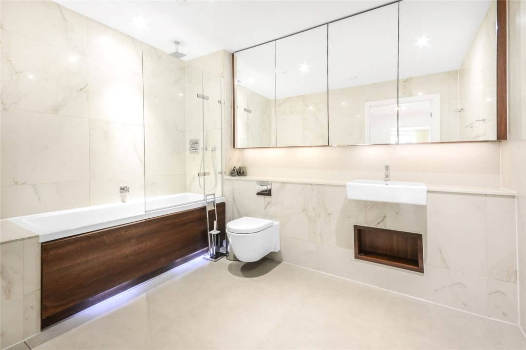 Flat to rent in Ravensbourne Apartments, 5 Central Avenue, SW6 2GN - view - 6