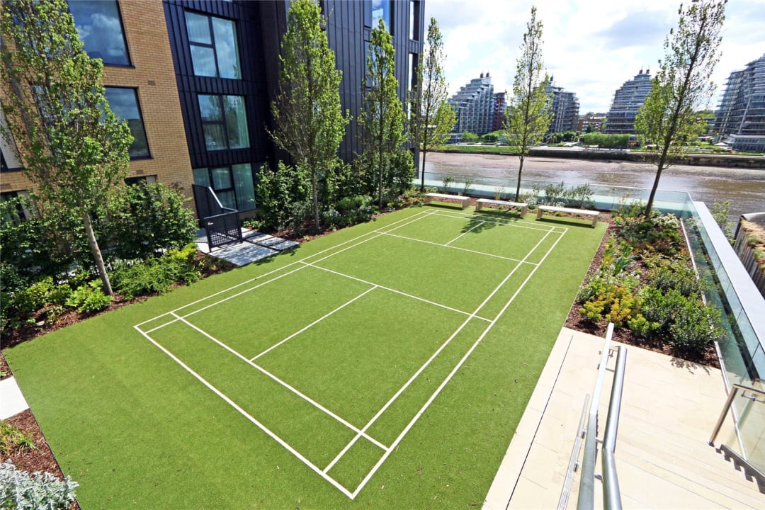 Flat to rent in Ravensbourne Apartments, 5 Central Avenue, SW6 2GN - view - 8