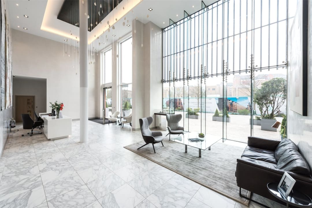 Flat to rent in Ravensbourne Apartments, 5 Central Avenue, SW6 2GN - view - 7