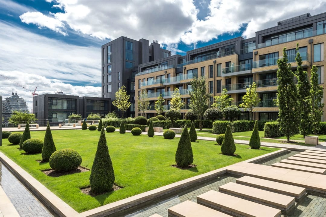 Flat to rent in Ravensbourne Apartments, 5 Central Avenue, SW6 2GN - view - 9