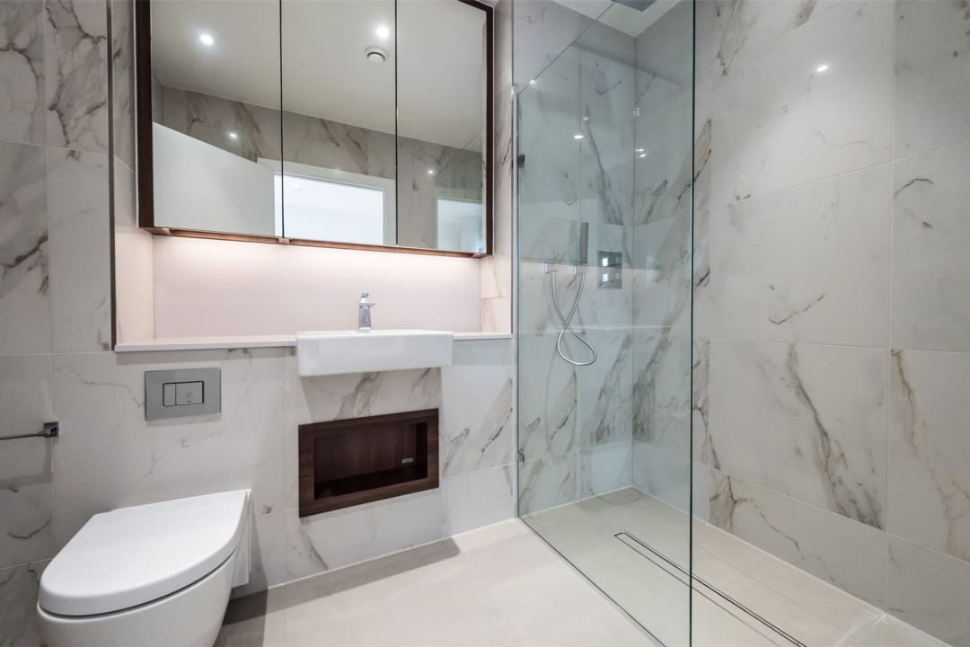 Flat to rent in Riverwalk Apartments, 5 Central Avenue, SW6 2GQ - view - 6