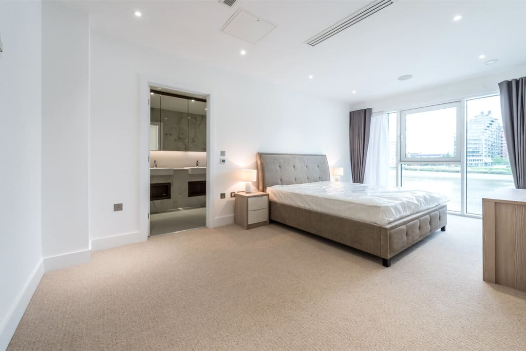 Flat to rent in Riverwalk Apartments, 5 Central Avenue, SW6 2GQ - view - 7
