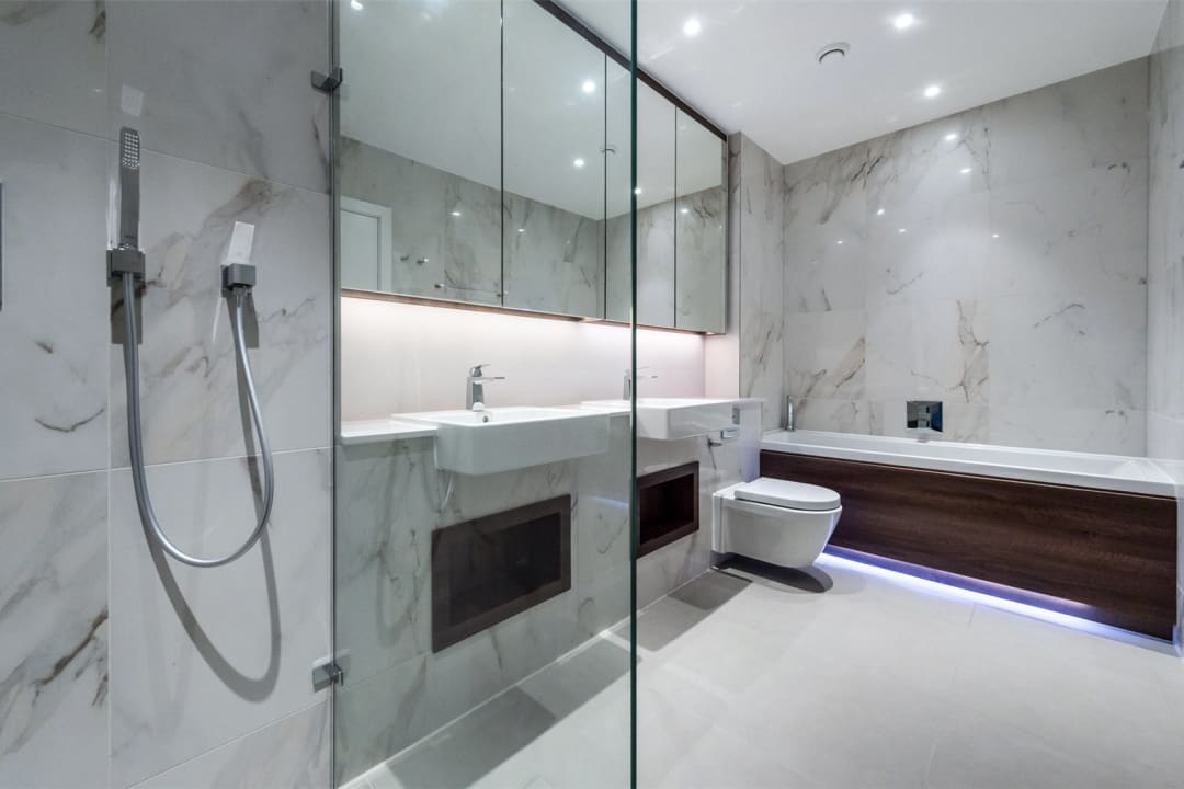 Flat to rent in Riverwalk Apartments, 5 Central Avenue, SW6 2GQ - view - 8