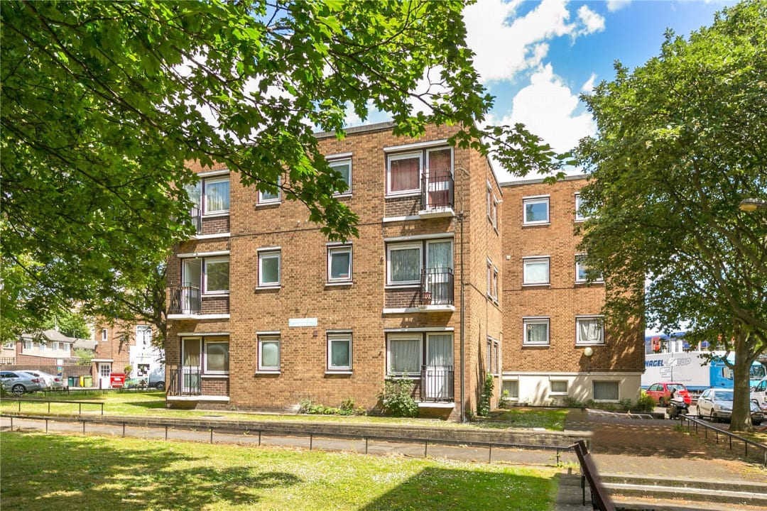 Flat to rent in Sheepcote Lane, , SW11 5BU - view - 1