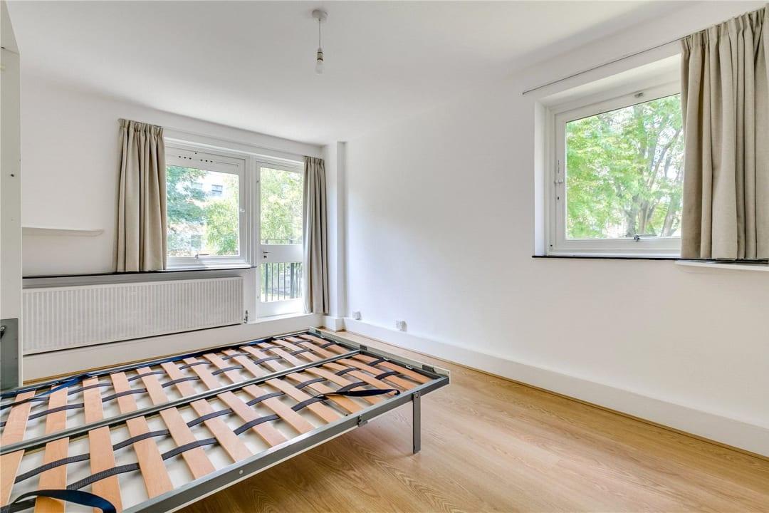 Flat to rent in Sheepcote Lane, , SW11 5BU - view - 2