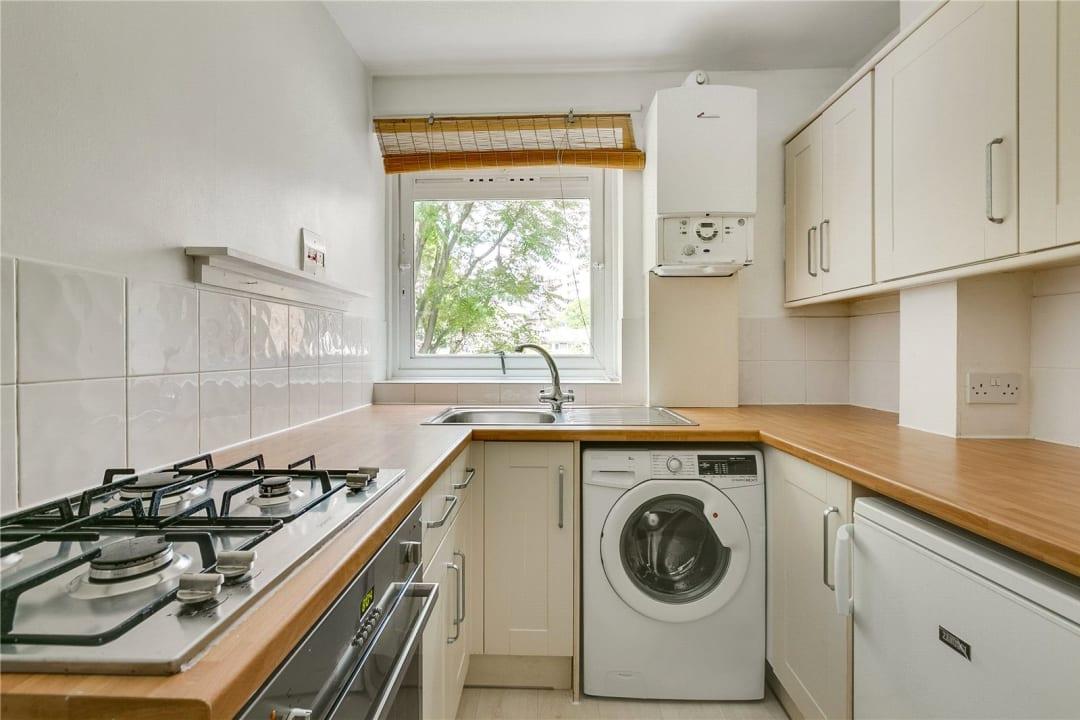 Flat to rent in Sheepcote Lane, , SW11 5BU - view - 3