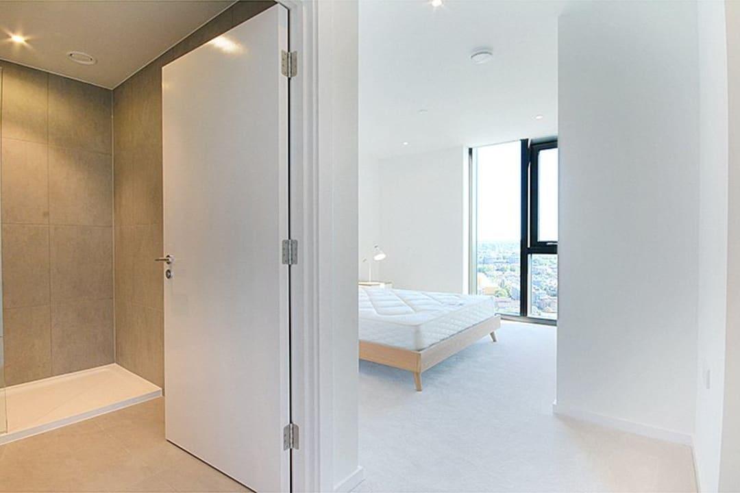 Flat to rent in St. Gabriel Walk, London, SE1 6FB - view - 4