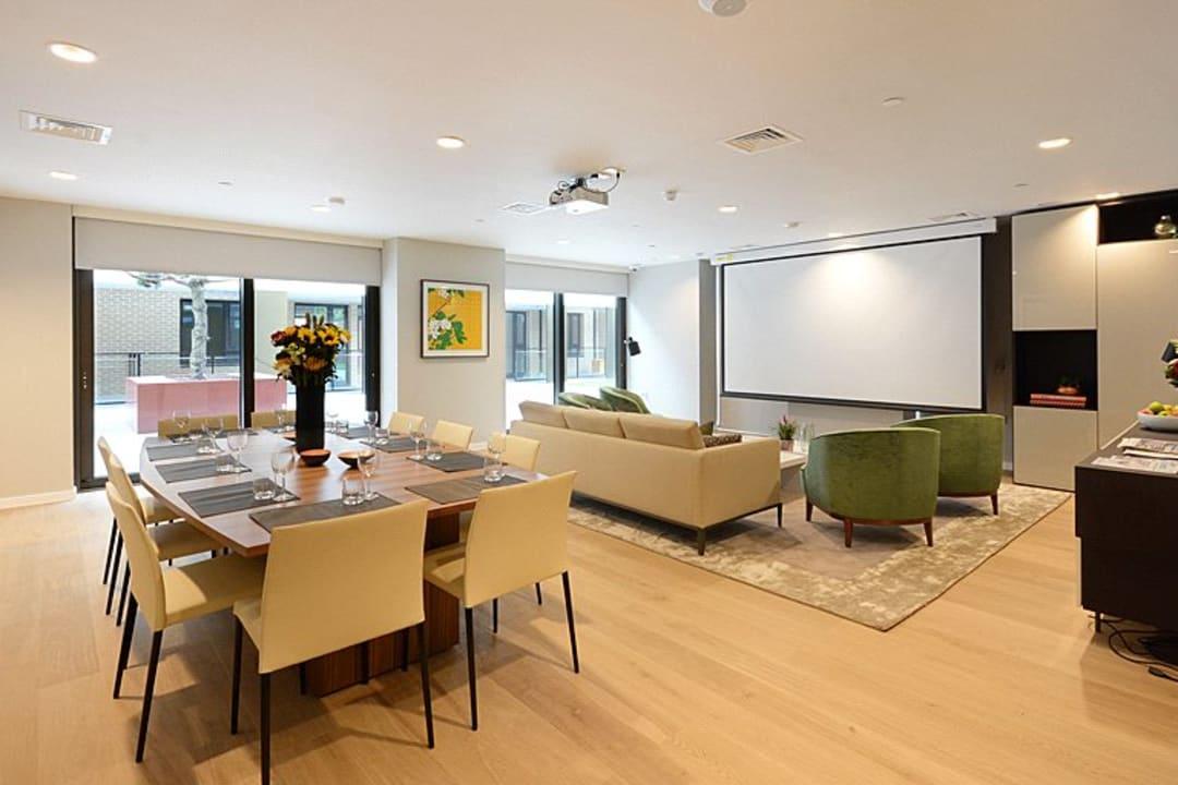 Flat to rent in St. Gabriel Walk, London, SE1 6FB - view - 12