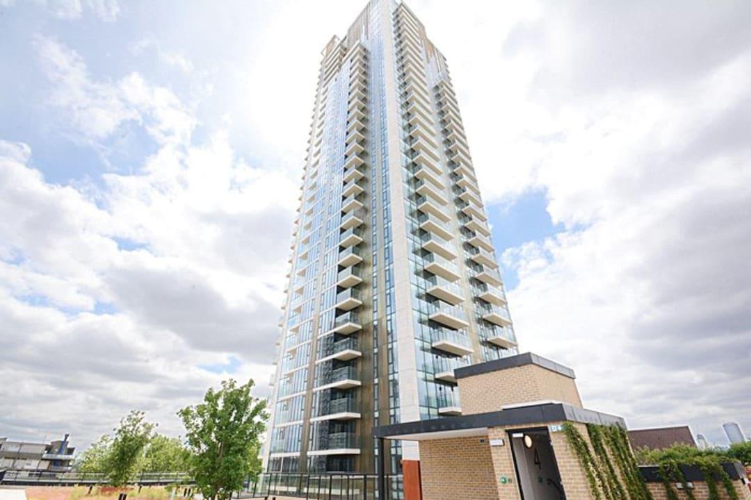 Flat to rent in St. Gabriel Walk, London, SE1 6FB - view - 14