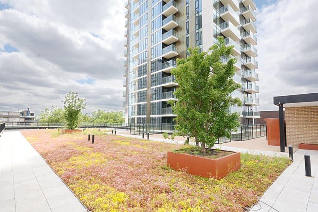 Flat to rent in St. Gabriel Walk, London, SE1 6FB - view - 15