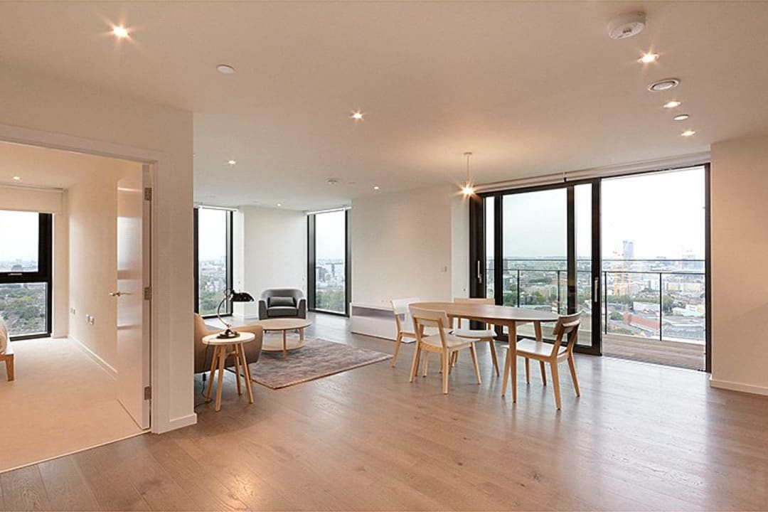 Flat to rent in St. Gabriel Walk, London, SE1 6FD - view - 7