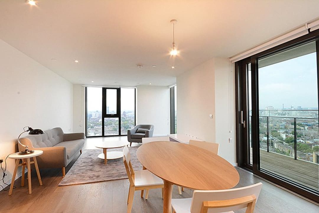 Flat to rent in St. Gabriel Walk, London, SE1 6FD - view - 6