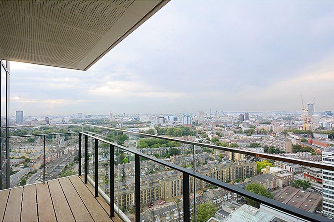 Flat to rent in St. Gabriel Walk, London, SE1 6FD - view - 3