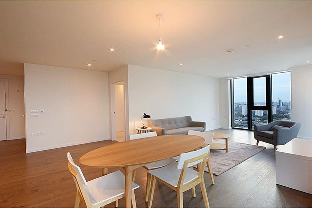 Flat to rent in St. Gabriel Walk, London, SE1 6FD - view - 9