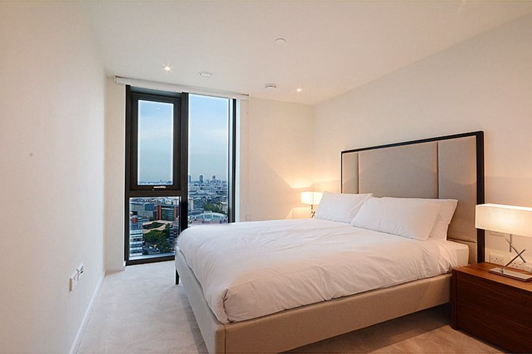 Flat to rent in St. Gabriel Walk, London, SE1 6FD - view - 4