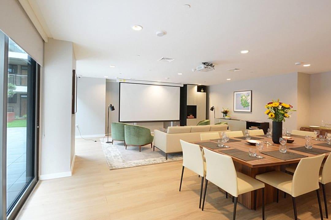 Flat to rent in St. Gabriel Walk, London, SE1 6FB - view - 9