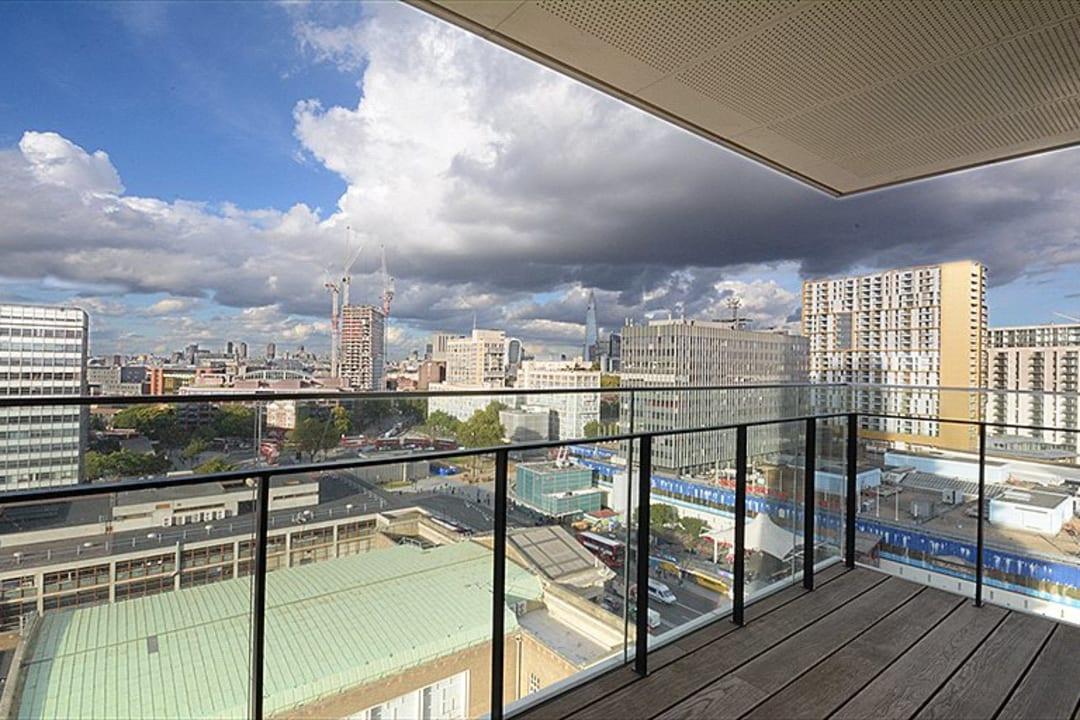 Flat to rent in St. Gabriel Walk, London, SE1 6FB - view - 3