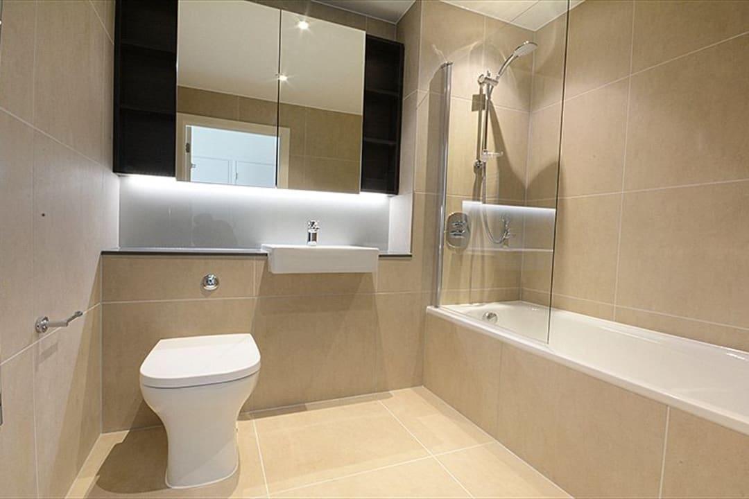 Flat to rent in St. Gabriel Walk, London, SE1 6FB - view - 5