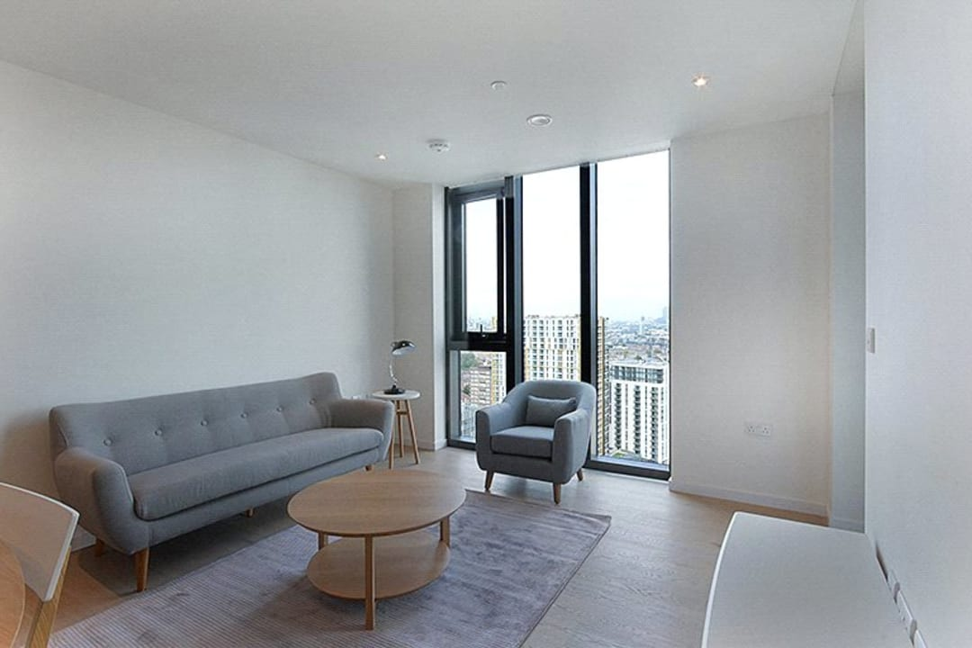 Flat to rent in St. Gabriel Walk, London, SE1 6FD - view - 2