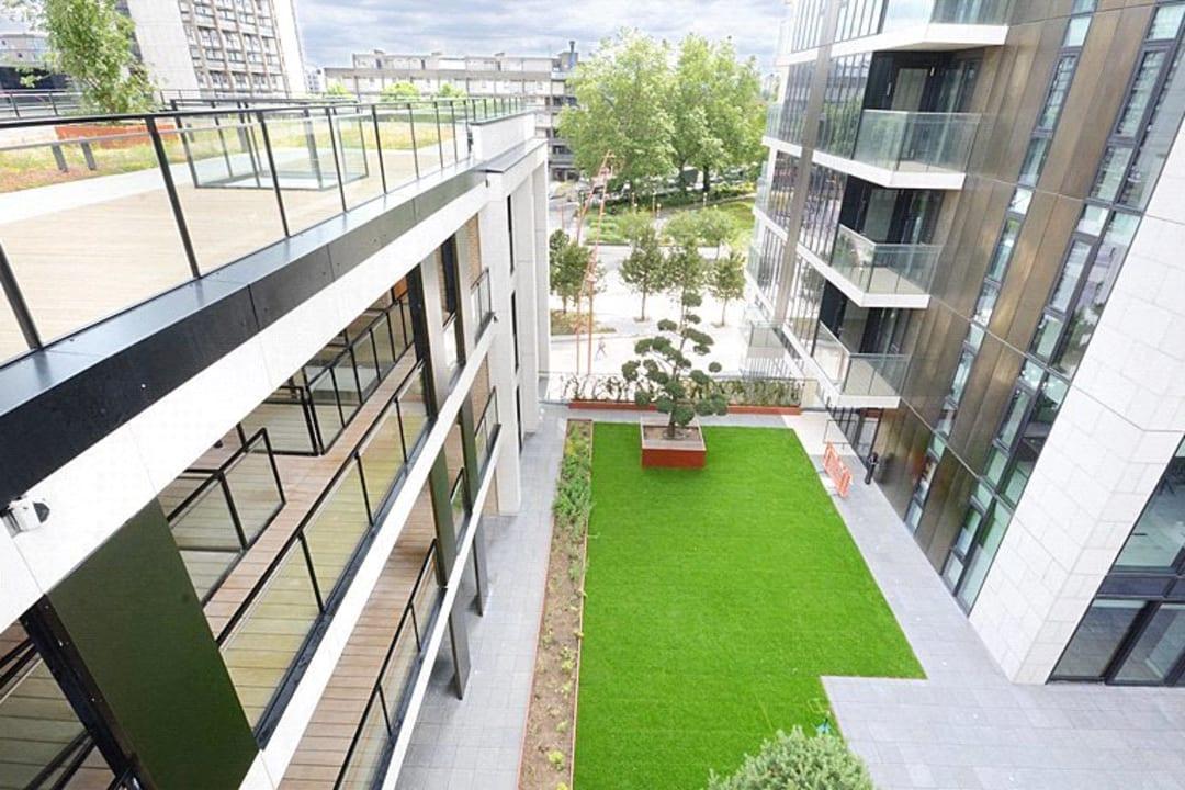 Flat to rent in St. Gabriel Walk, London, SE1 6FD - view - 12