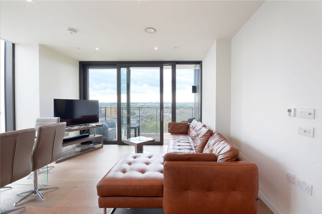 Flat to rent in St. Gabriel Walk, London, SE1 6FA - view - 6