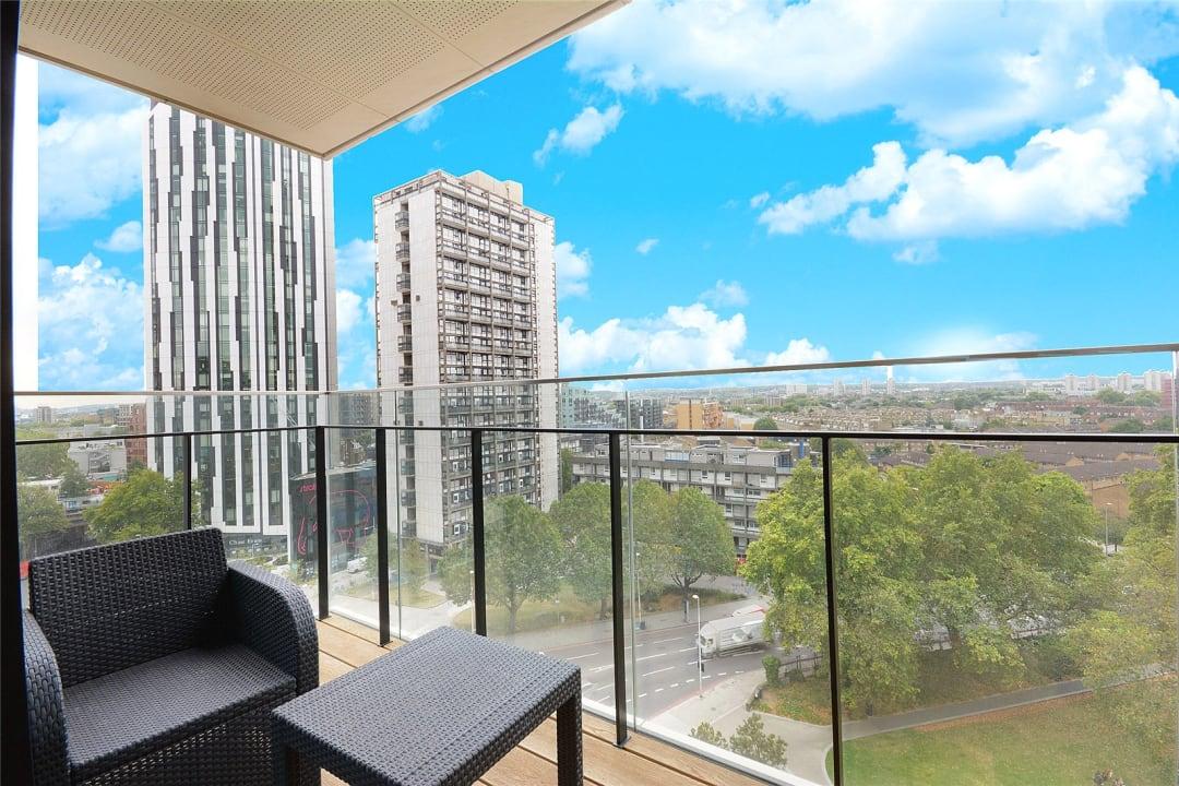 Flat to rent in St. Gabriel Walk, London, SE1 6FA - view - 3