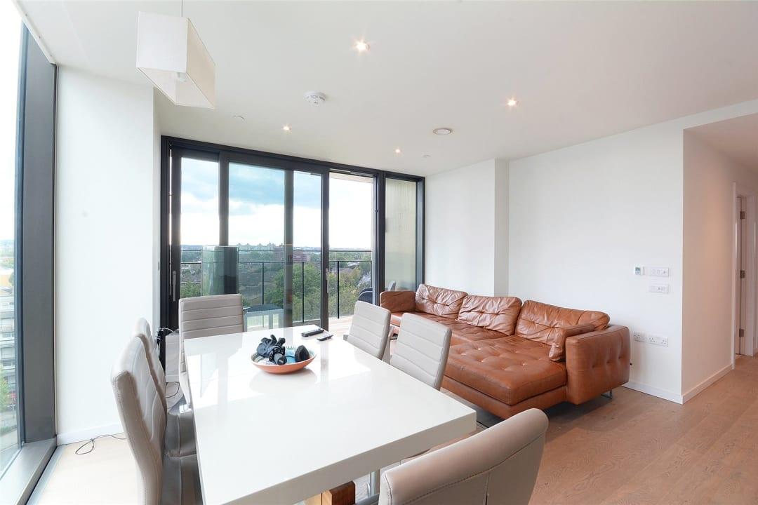 Flat to rent in St. Gabriel Walk, London, SE1 6FA - view - 7