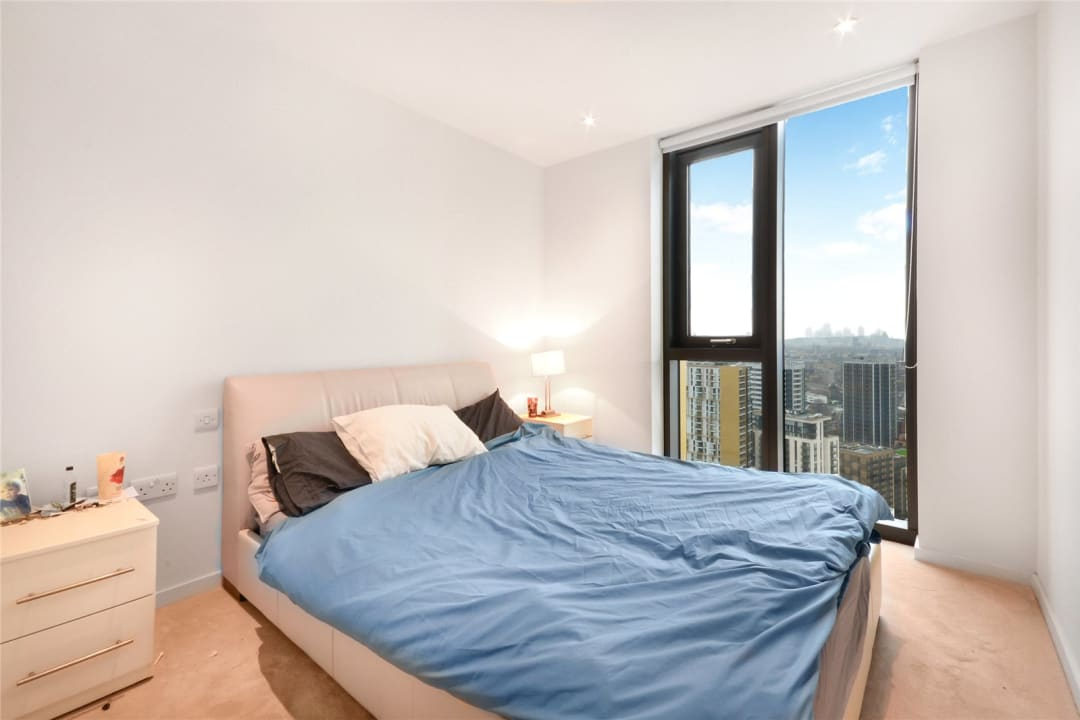 Flat to rent in St. Gabriel Walk, London, SE1 6FF - view - 3