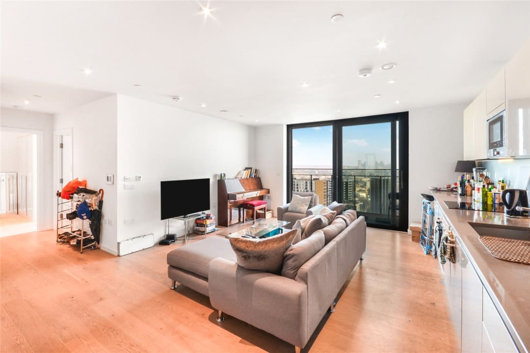 Flat to rent in St. Gabriel Walk, London, SE1 6FF - view - 6