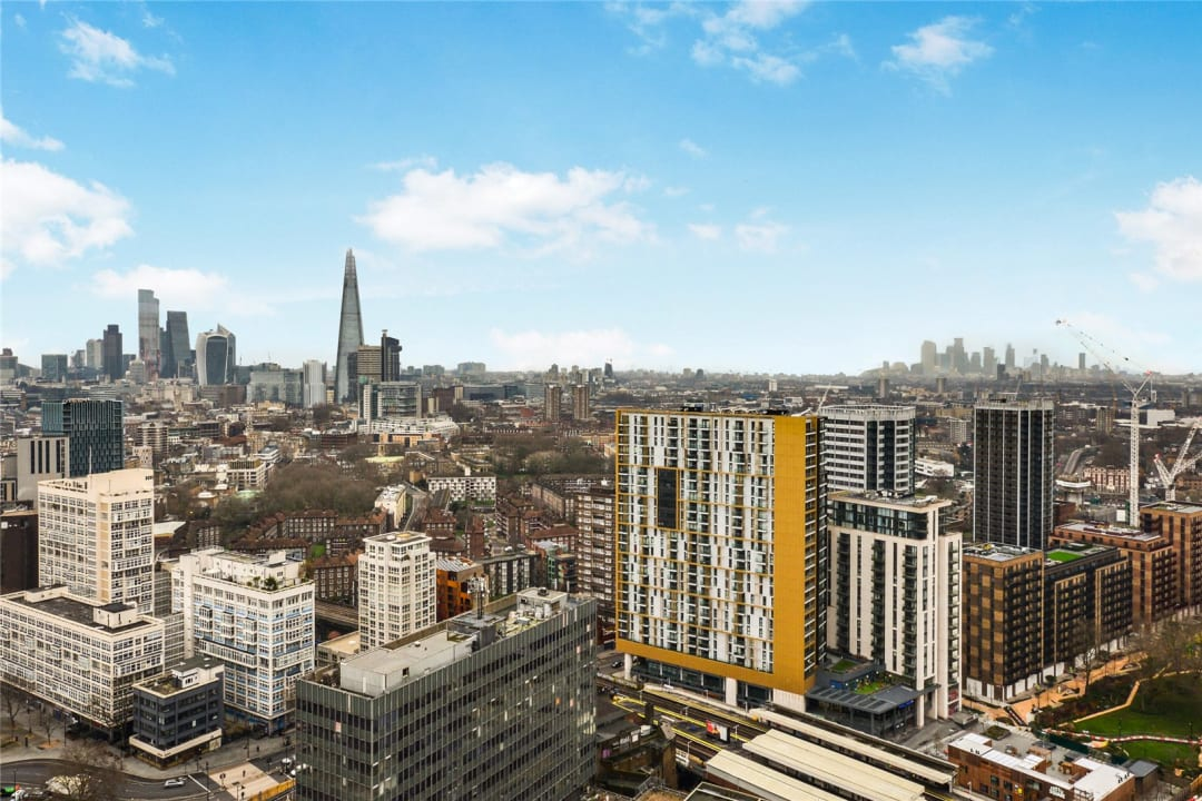 Flat to rent in St. Gabriel Walk, London, SE1 6FF - view - 13
