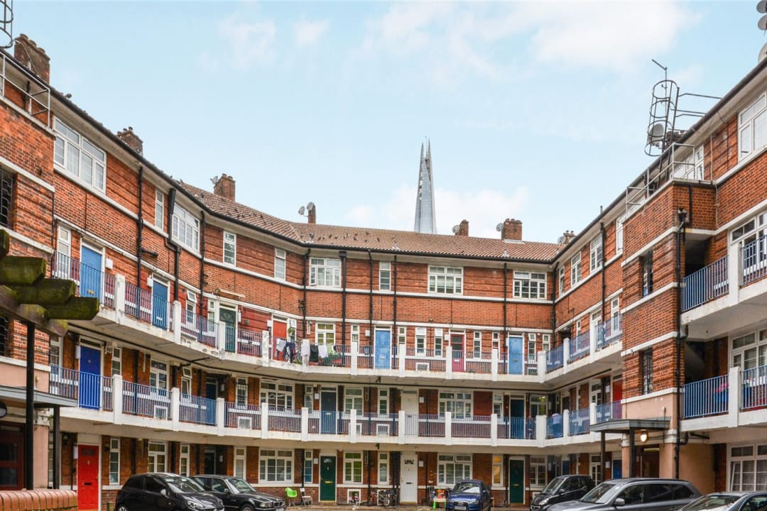 Flat to rent in St. Olaves Estate, Druid Street, SE1 2EX - view - 6