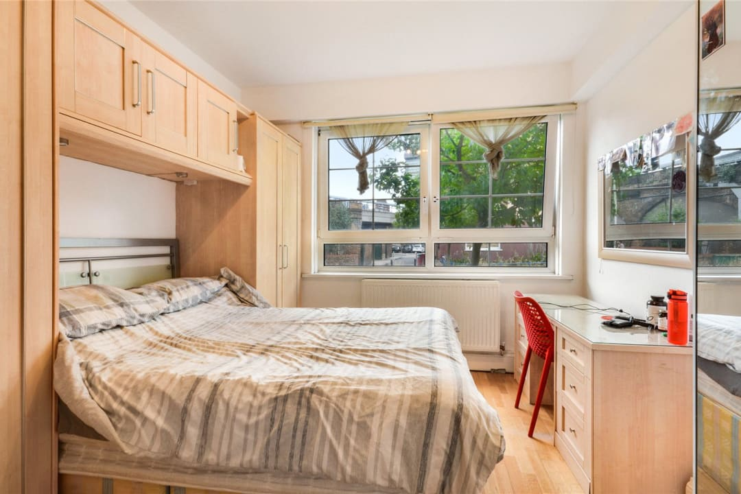 Flat to rent in St. Olaves Estate, Druid Street, SE1 2EX - view - 2