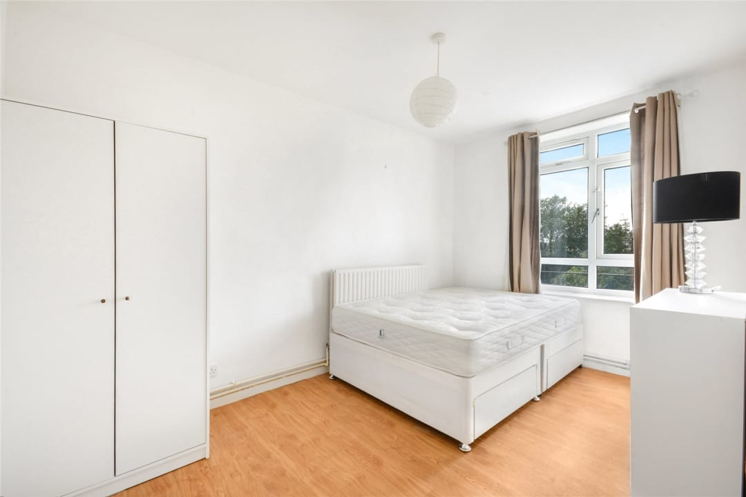 Flat to rent in Temple Court, Thorncroft Street, SW8 2BD - view - 3