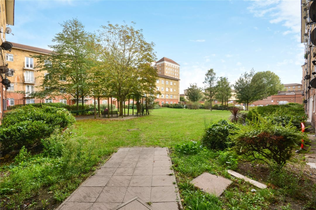 Flat to rent in Temple Court, Thorncroft Street, SW8 2BD - view - 8