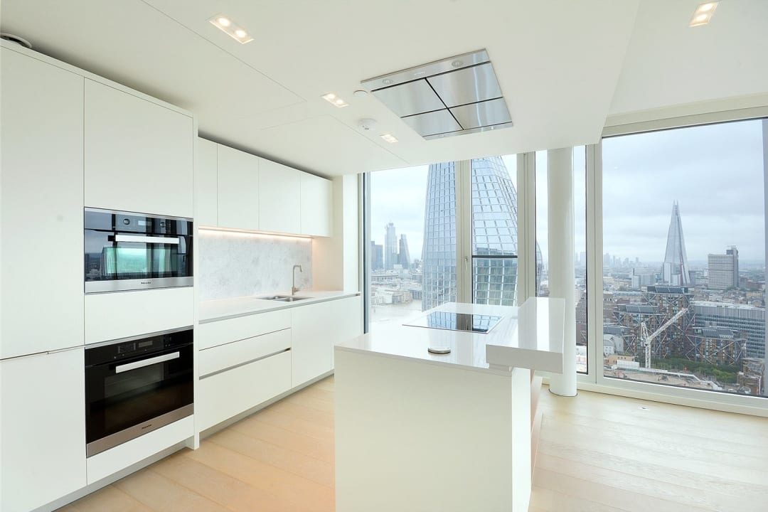 Flat to rent in Upper Ground, London, SE1 9RB - view - 2