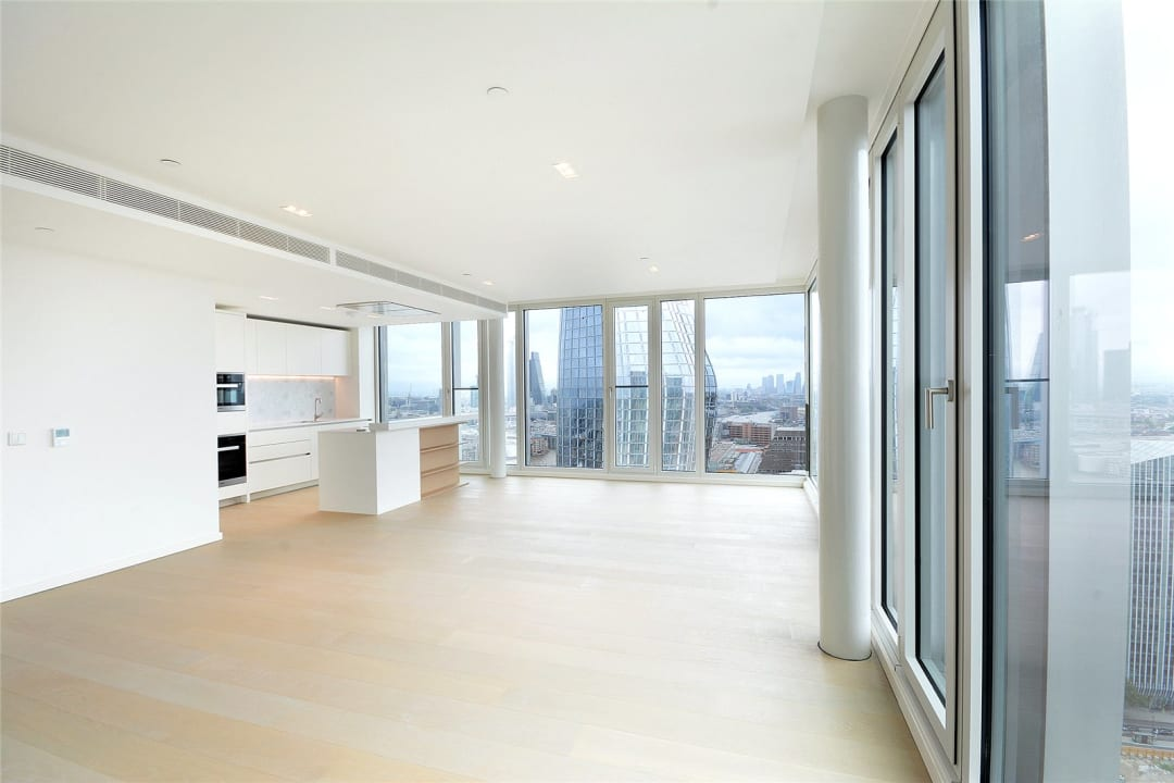 Flat to rent in Upper Ground, London, SE1 9RB - view - 5