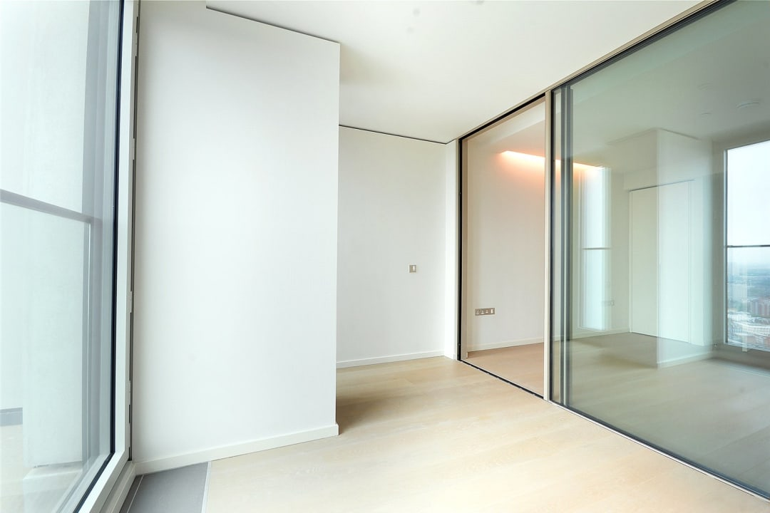 Flat to rent in Upper Ground, London, SE1 9RB - view - 6